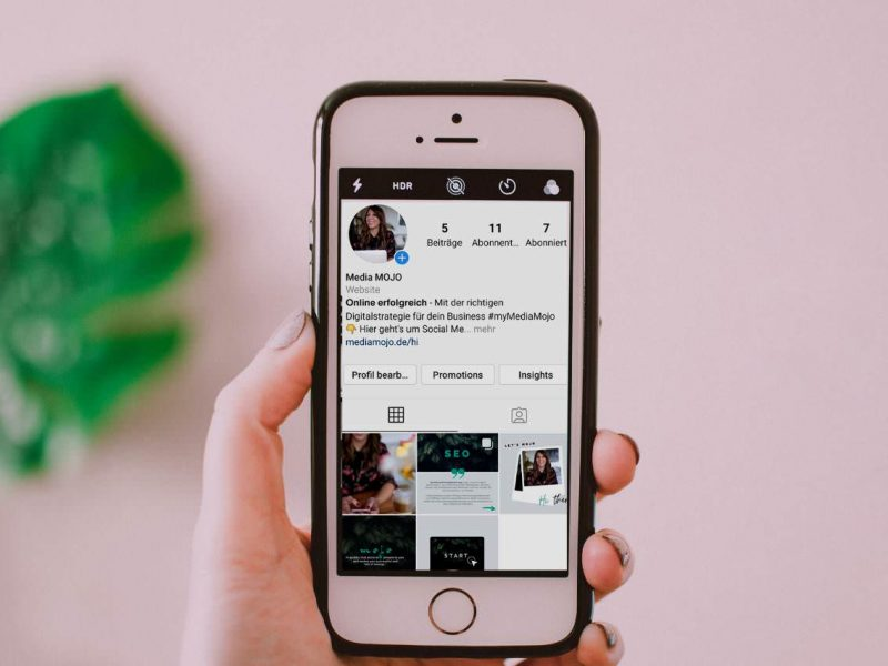 Instagram Hack Versteckte Funktion Bilder anzeigen die je geliked